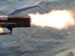 Russian Businessman Shot 16 Times Survives