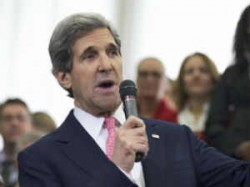 John Kerry Welcome Chinese Investment In America