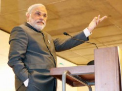 Modi Served Notice For Anti Pm Remarks