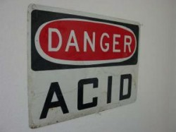 Acid Attack On 4 Girls In Chattisgarh