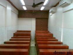 Sabarkanthas Govt Schools To Have Ac Classrooms
