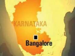 Karnataka Civic Polls Congress Makes Big Gains