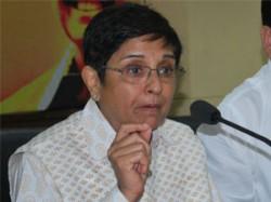 Delhi Gangrape Accused Commits Suicide Why Kiran Bedi