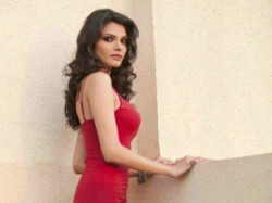 I See Myself As Sex Revolutionary Sherlyn Chopra