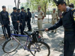Bicycle Used In Hyderabad Blasts Was Assembled