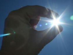 Urbanization Reducing Exposure To Sunlight