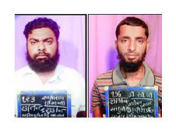 Bangladesh Connection In Sabarmati Jail Escape