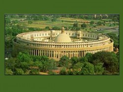 Parliament Turbulence Over Afzal Guru Issue