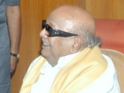 Dmk Threaten Manmohan Government On Srilanka Issue
