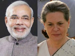 Narendra Modi The Biggest Challenge For Sonia Gandhi