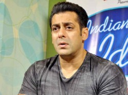 Salman Rejects Script And Said Rewrite It