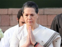 Sonia Warns Italy On Naval Guards Issue