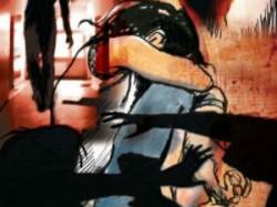 Seven Year Old Girl Raped Surat