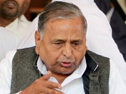 Sack Union Minister Beni Prasad Demands Mulayam Singh