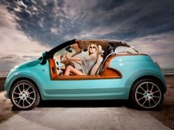 Most Expensive Fiat 500 Tender2 Castagna Milano