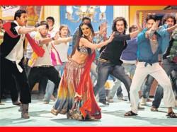 Sunny Leone Laila Avatar Shootout At Wadala Item Song