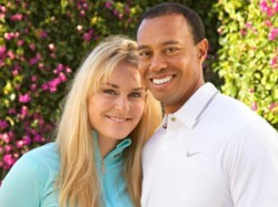 Tiger Woods Lindsey Vonn Officially Dating