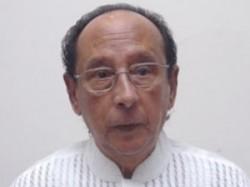Bangladeshi President Rahman Dies Singapore