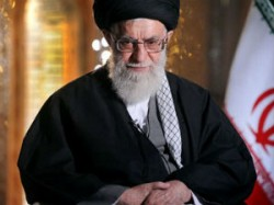 Iran Threatens To Raze Israeli Cities If Attacked