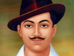 Today Is Martyr S Day Bhagat Singh Said Inqlab Zindabad