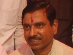 Prahlad Joshi Takes Over As Karnataka Bjp Chief