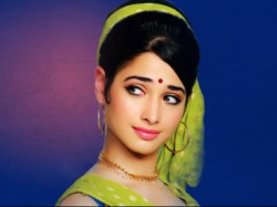 Tamanna Bhatia Is Impressed With Ajay Devgan