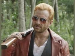 See Zombie Avtaar Of Saif Ali Khan In Go Goa Gone
