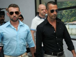 Italian Marines To Be Tried In Special Delhi Court
