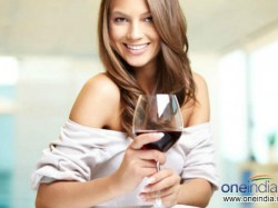 How Drinking Can Be Healthy You Read About Red Wine