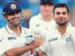 India To Finish Third In Icc Test Rankings