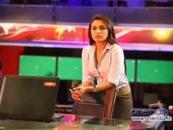 Rani Mukherjee Plays Journalist Bombay Talkies