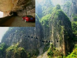 World Most Insane Roads Pictures
