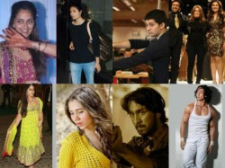 Pictures Of Star Kids Get Ready For Bollywood