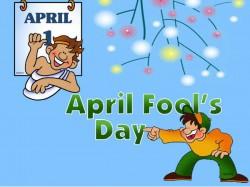 How Make April Fool Send Free Hindi Sms