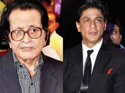 Manoj Files Case Against Shahrukh And Eros Company