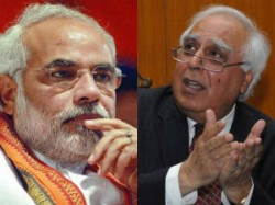 Narendra Modi Will Pose Challenge His Own Party Sibal