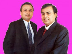 Ambani Brothers Will Work Together In Telecommunication