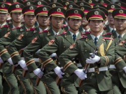 Chinese Army Urged To Strengthen Combat Preparedness
