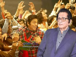 Manoj Filed Case Against Shahrukh And Eros Company