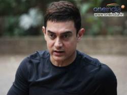 Aamir Khan Learns Bhojpuri Pk