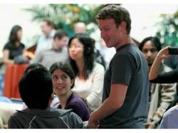 Mark Zuckerberg Is The Best Boss