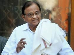 Time Magazine Votes Chidambaram As Prime Minister