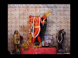 Auspice Fair Of Jogani Mata Will Be Held At Palodar