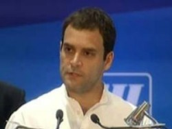 Only One Person Cannot Develop The Country Rahul Gandhi