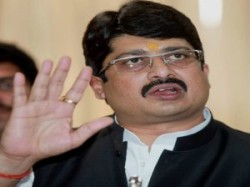 No Proof Against Raja Bhaiya Dsp Murder Case Cbi