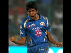 Ipl 2013 Who Is Jasprit Bumrah