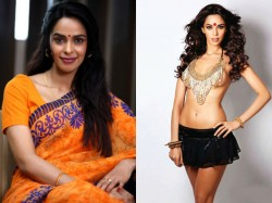 Mallika Sherawat Desi Avatar Dirty Politics