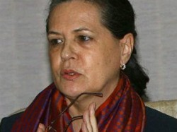 Action Not Words Needed Stop Rapes Sonia Gandhi