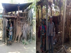 Poor Tribal People Live Such A Worst Life