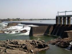 Drinking Water Supply Work On Progress In Kakrapar